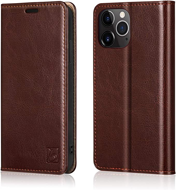 NEW iPhone 12 Pro Max iPhone 12 Pro iPhone 12 Leather Felt Wallet Case Personalised iPhone Wallet Monogram Engraving Gift LOOP COCONES
