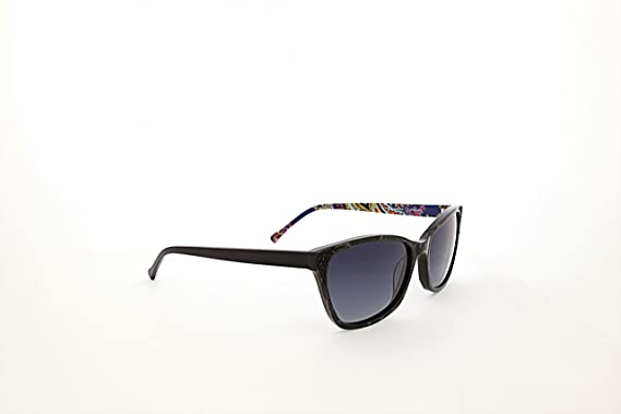 d3c7347b99 Image Unavailable. Image not available for. Color  Vera Bradley Women s  Helena Polarized Rectangular Sunglasses ...