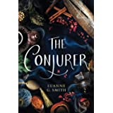 The Conjurer (The Vine Witch, 3)