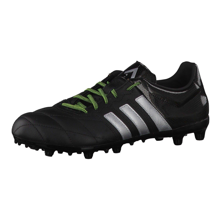 low priced 76de9 ef682 adidas Ace 15.3 FGAG Leather - Botas para Hombre Amazon.es Zapatos y  complementos