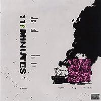11 Minutes [Explicit] [feat. Travis Barker]