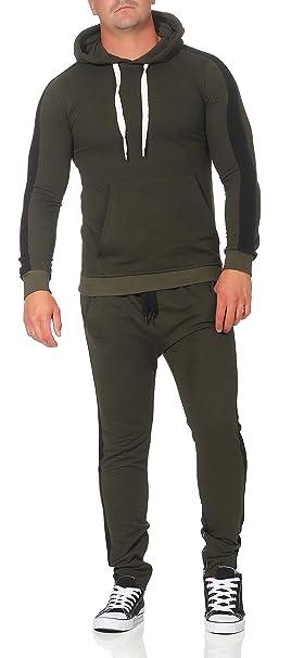nxt-fashion - Chándal - para Hombre: Amazon.es: Ropa y accesorios