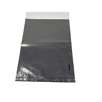 """100 2 Mil Clear View Poly Mailer Shipping Mailing Plastic Envelope Bag 14.5/""""x19/"""""""