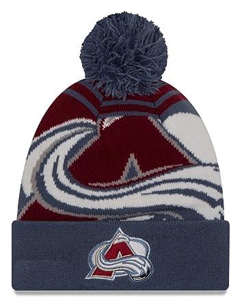 d72b8bad288 Colorado Avalanche New Era NHL