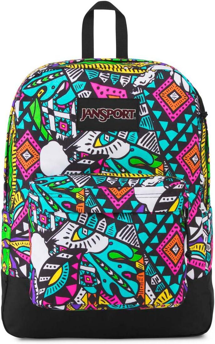 JanSport Black Label SuperBreak Backpack Mens