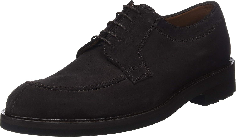 Lottusse L6823, Zapatos de Cordones Derby para Hombre