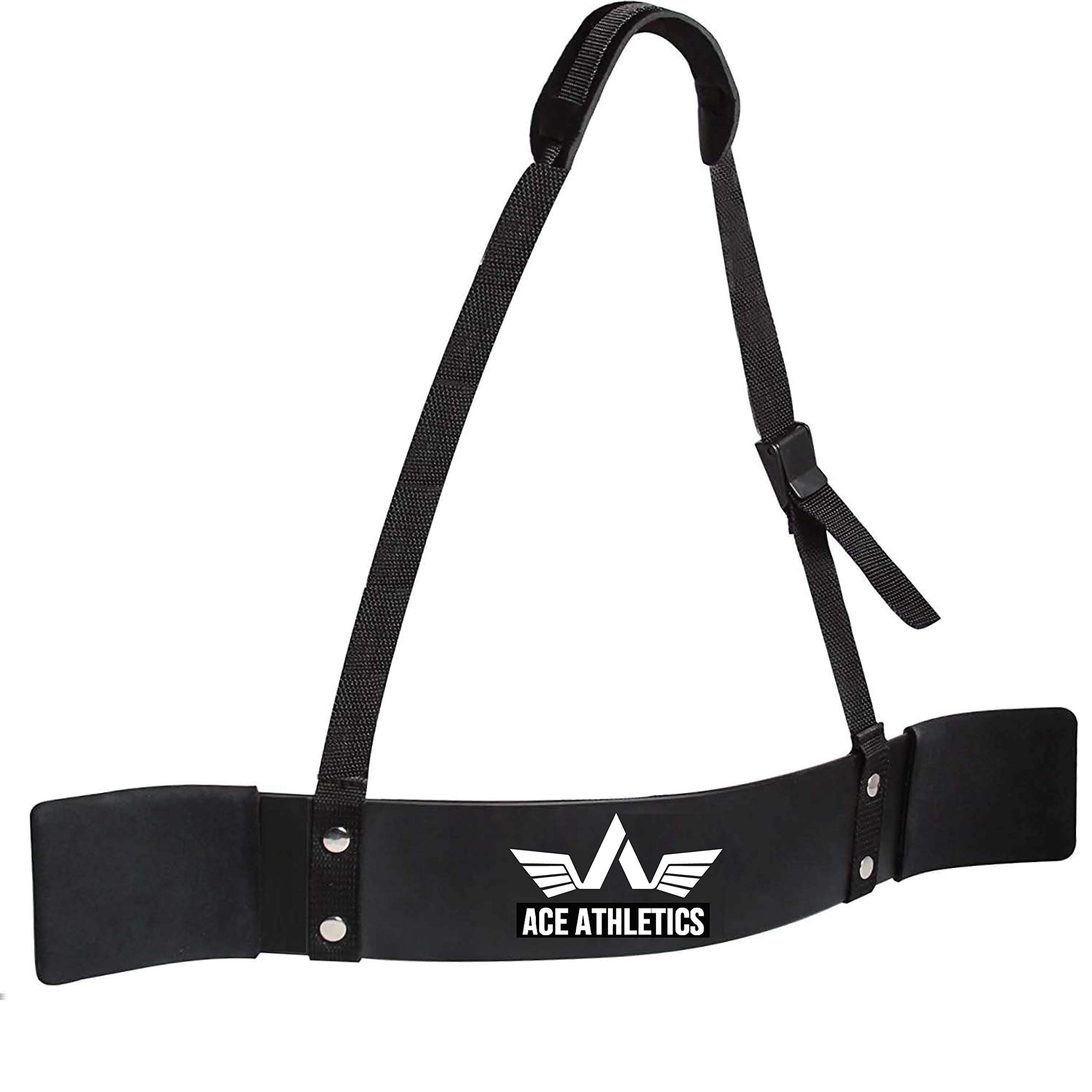 Ace Athletics Arm Blaster (Classic Black)