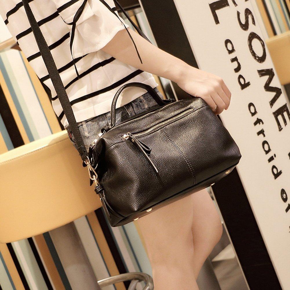 Mode Handtaschen Schulter Diagonal Handtasche Handtaschen , schwarz
