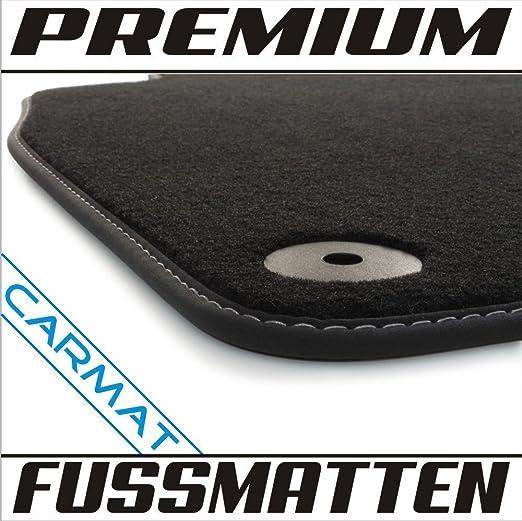 Texer Carmat Fussmatten Premium Vvvv Goy03 P B Auto
