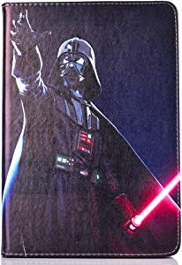 iPad Air iPad 5 Case, Phenix-Color Rogue One: A Star Wars Story Premium Flip Stand PU Leather Shell Case for Apple iPad Air iPad 5 (#07)