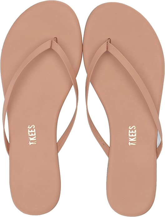 TKEES Kids Mini Foundations Sandals Cocobutter