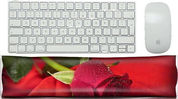 MSD 27367861 - Almohadilla de apoyo para teclado y muñeca ...