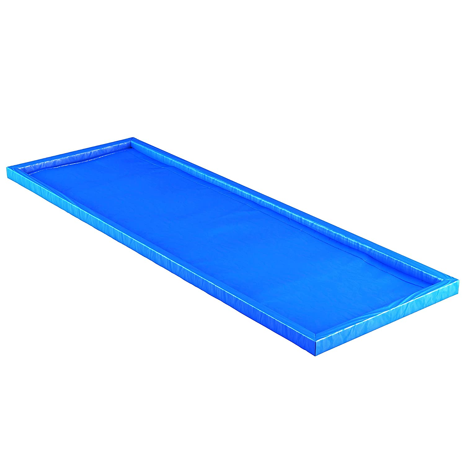 Portable Show Jumping or Cross Country Water Tray for Competition or Horse Training Various Sizes Sizes Suit Beginner to Advanced Horse and Rider. Echo Beach Equestrian Liverpool Water Jump