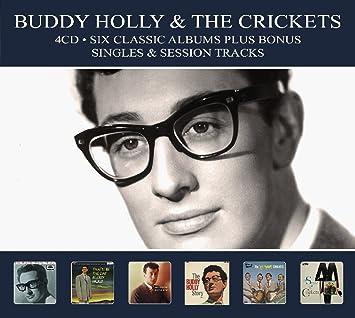 Six Classic Albums-Digi-