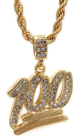 Amazon hip hop bling10024 hip hop bling10024 quot mozeypictures Choice Image