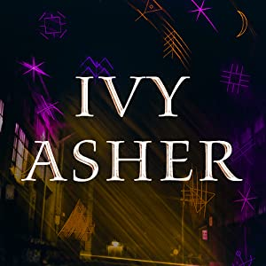 Ivy Asher
