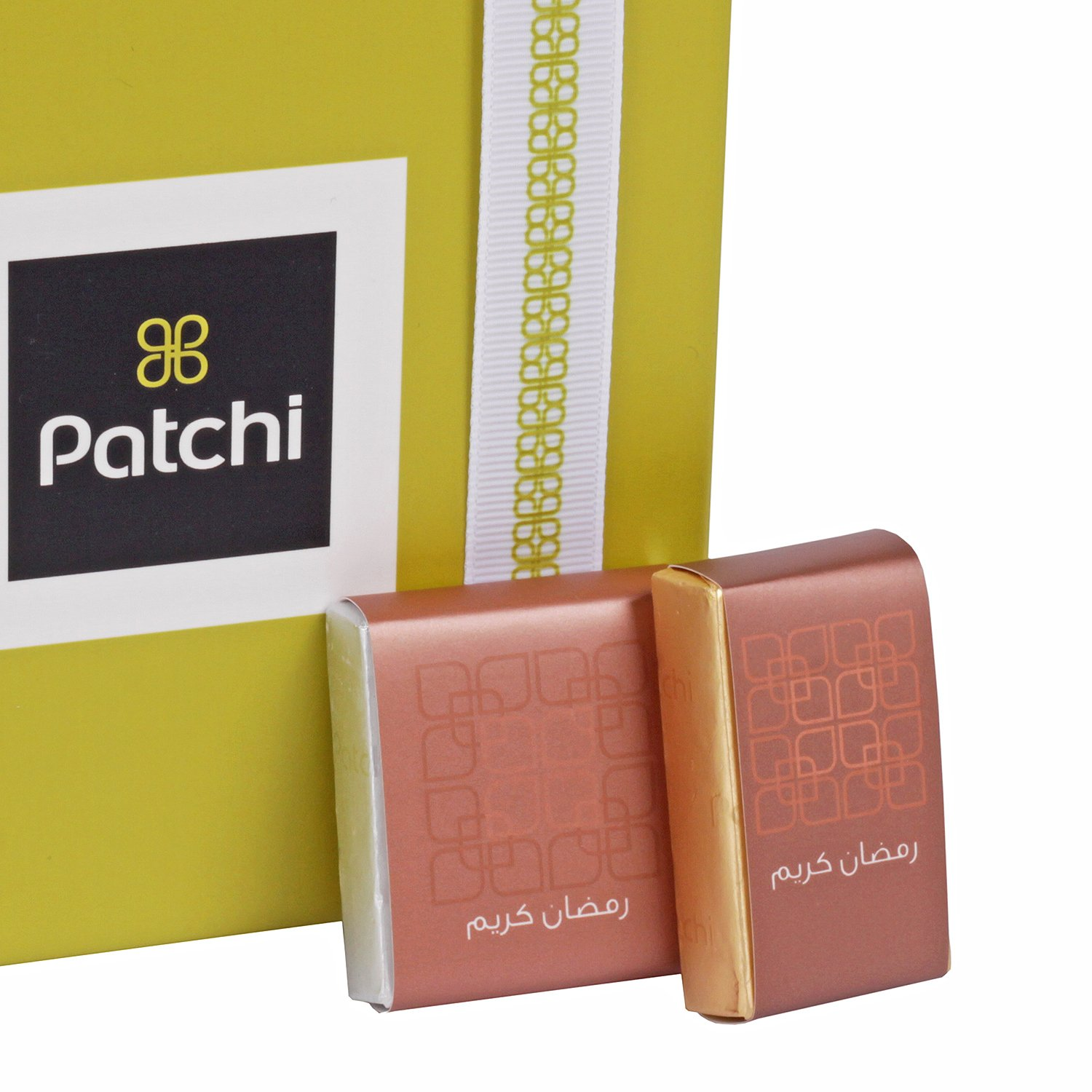 Amazon.com : Ramadan Kareem Gift Box: Patchi Chocolate Collection ...