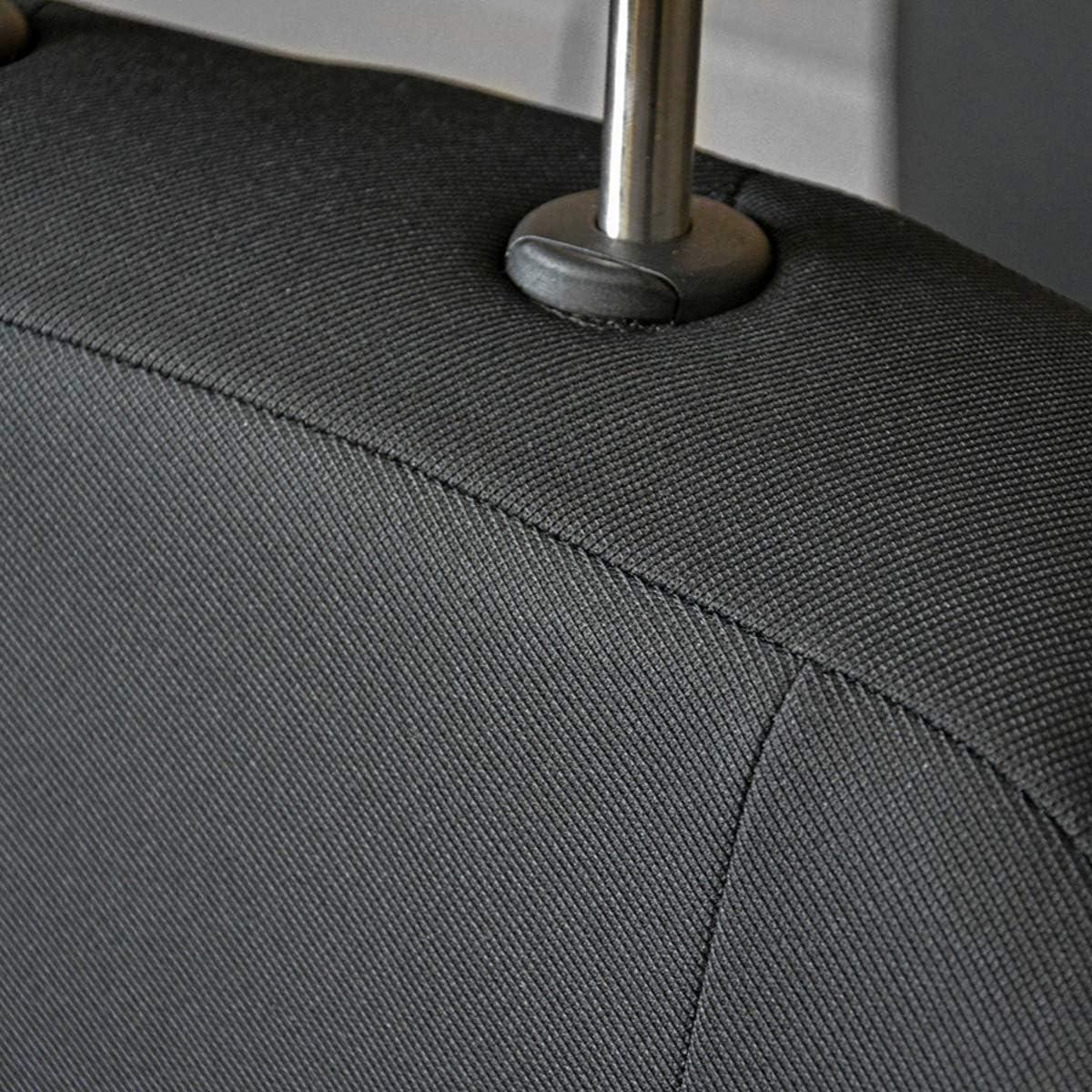 5902311267262 - Autoschonbezug-Set ma/ßgeschneidert Elegance E1