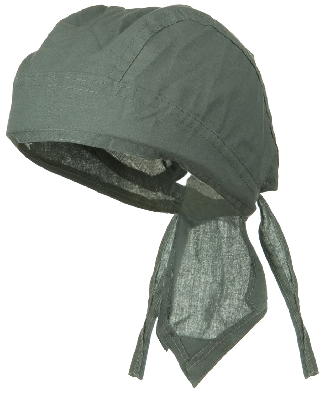 d879bf6e0 Doo Rag Du Rag Do Cotton Bandana Head Wrap Solid Color Chemo Cap