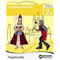 Mots 2. Llengua catalana (Innova)