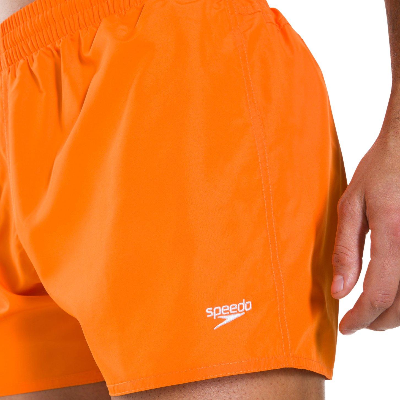 3d9064678e Speedo Men's Fitted Leisure Swim Shorts: Amazon.co.uk: Sports & Outdoors