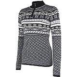 d642c2c11bb Krimson Klover Womens Eva Maria 1 4 Zip Pullover Sweater at Amazon ...