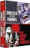 Dracula et les Femmes + Une Messe pour Dracula - Coffret DVD