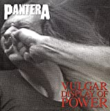 Vulgar Display Of Power (vinyl)