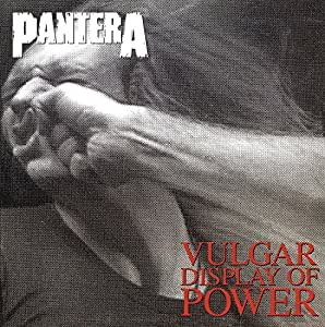 Vulgar Display Of Power (2LP 180 Gram Vinyl)
