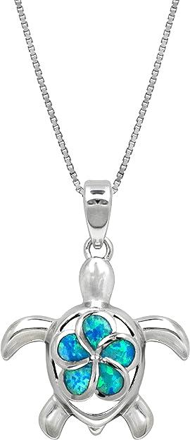 Jewelry Accessories Key Chain Bracelet Necklace Pendants White Opal Plumeria Stud Earring Pendant 925 Sterling Silver Set