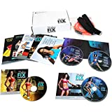 21 Day Fix EXTREME 4 DVD With The Fix Challenge Workout Program