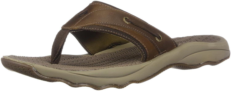 9de5515677a5ce Amazon.com | Sperry Top-Sider Men's Outer Banks Thong Sandal | Sandals
