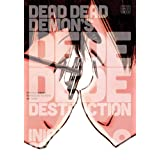 Dead Dead Demon's Dededede Destruction, Vol. 9, 9