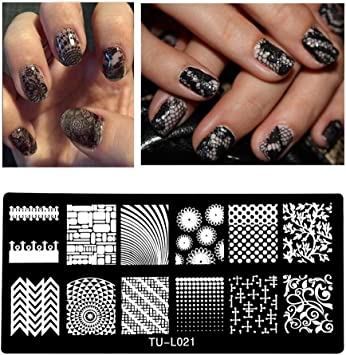 Christine Ford Modele De Vernis A Ongles Autocollant Bricolage Ongles Feuille Starry Sky Feuille A Ongles Adhesif Transfert Nail Art Polonais Stickers Ongles Decalcomanies Adhesif Kit De Decoration Amazon Fr Beaute Et Parfum