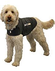 Thundershirt TH00117 Dog Anxiety Treatment, Large, Heather Grey