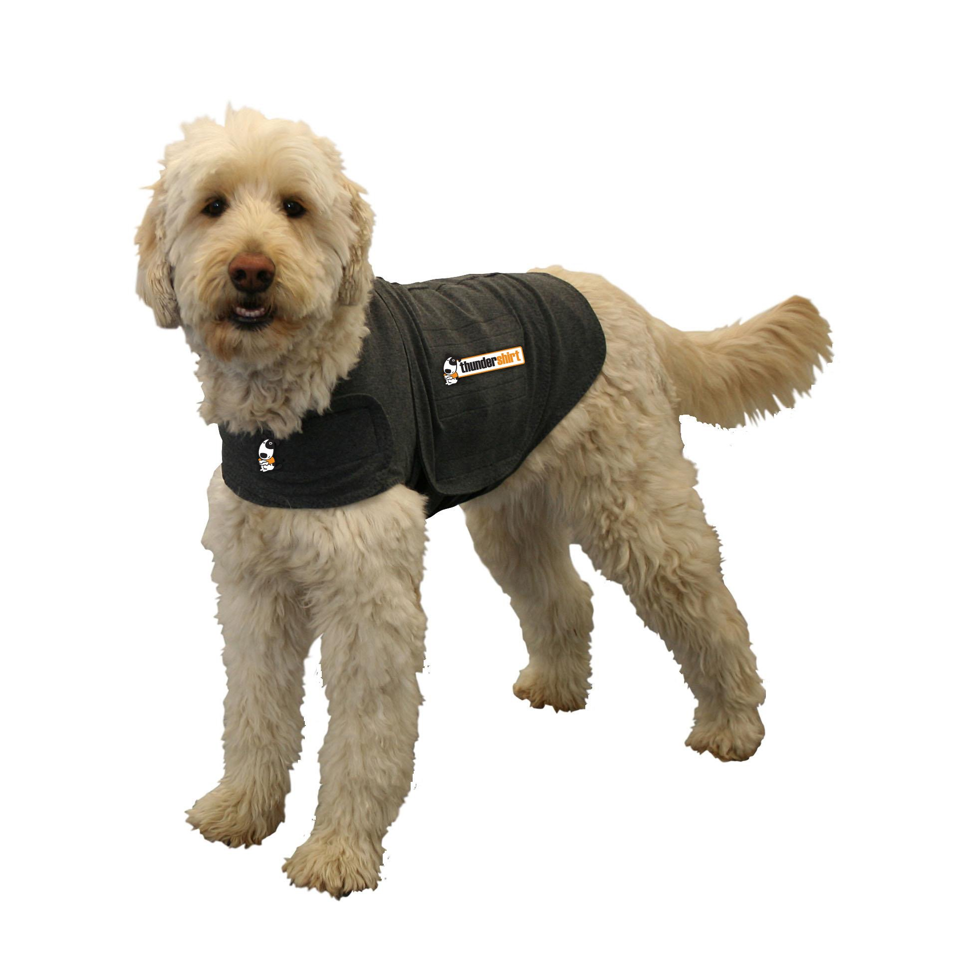 ThunderShirt Classic Dog Anxiety Jacket X Large (65-110 lb)