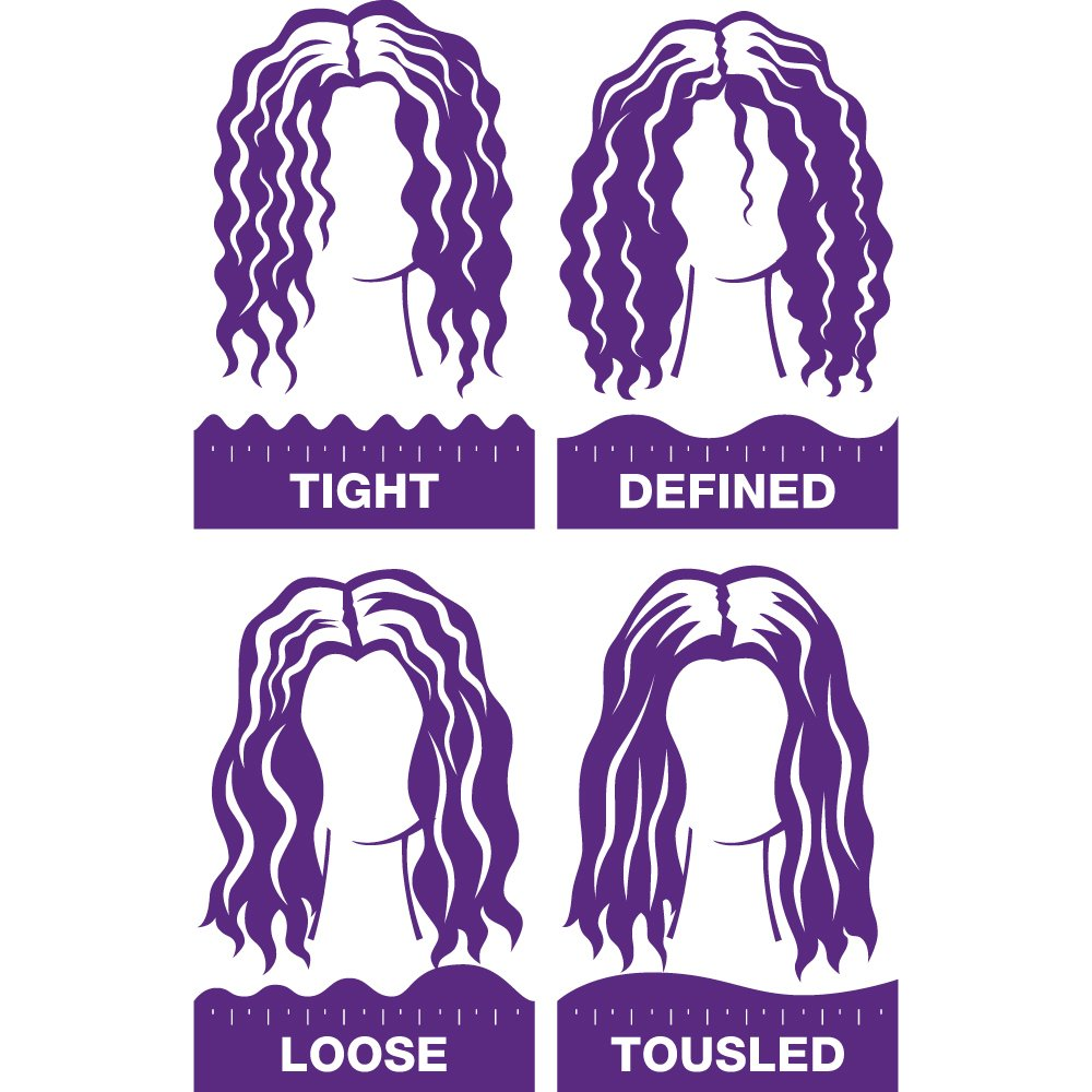 Bed Head A-Wave-We-Go Adjustable Waver for Multiple Styles by Bed Head (Image #3)