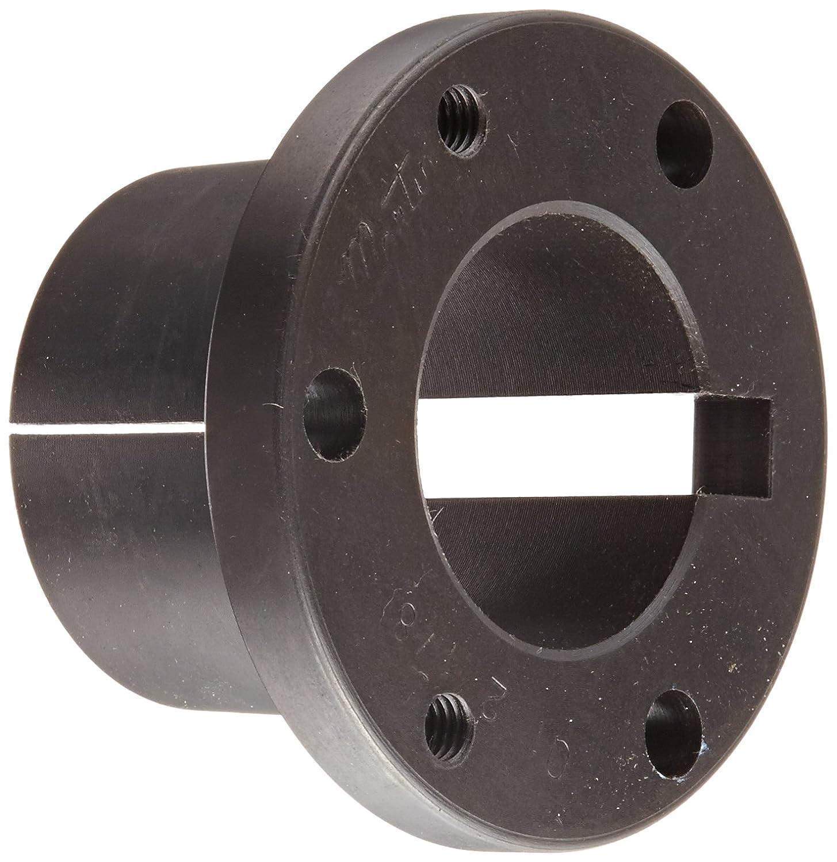 2.875 OD Inch 2.5 Length Ductile Iron Martin Q1 2 1//8 MST Bushing 2.13 Bore
