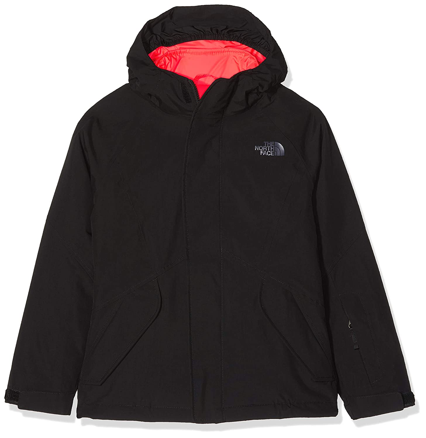 Tnf Blk Tnf Blk M THE NORTH FACE G Kira Triclimate JKT -Fall 2018- TNF noir TNF noir