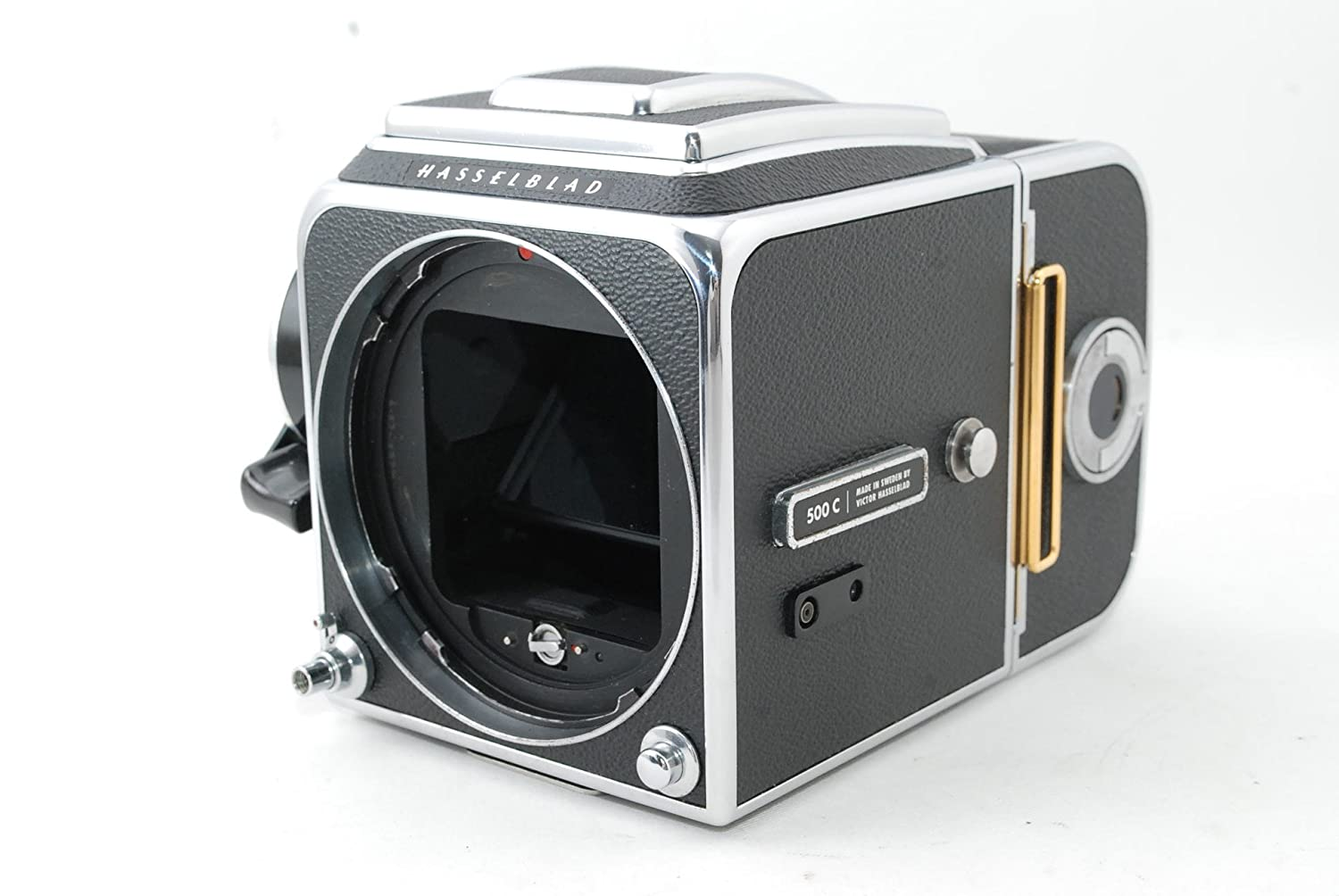 Hasselblad 500C 120mm Film Camera - Serviced: Amazon co uk: Camera