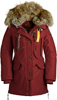 Womens Parajumpers Long Down jackets