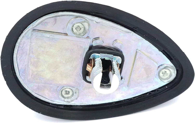 Saab Original 9-5 9-3 Dummy Antenna 12762122