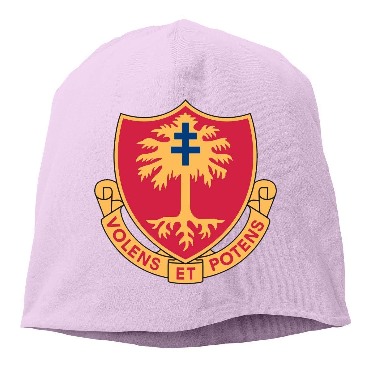 United States Army 319th Field Artillery Regiment Beanie Cap Quick Drying Fashion Cap Dad Hat