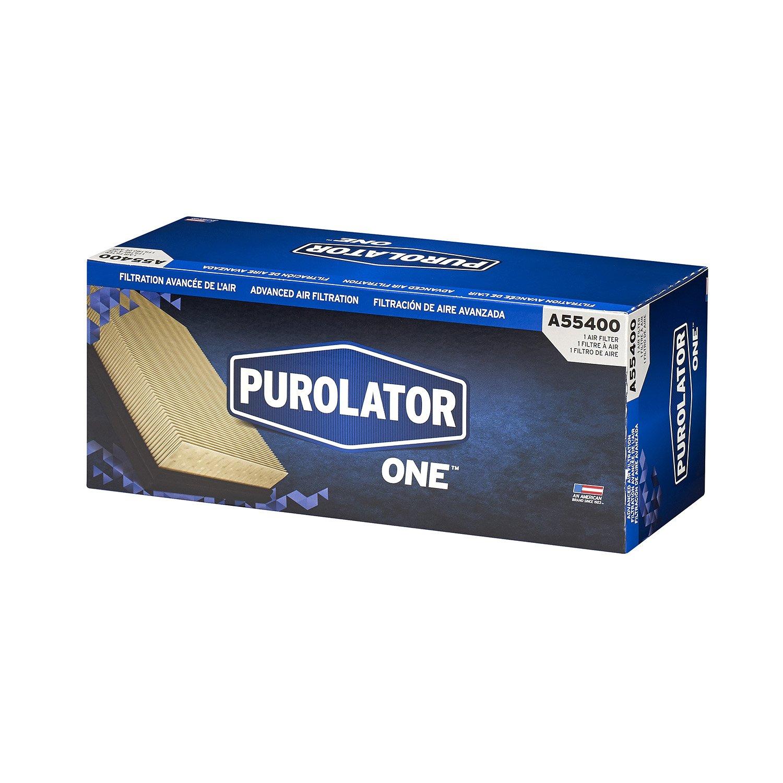 Purolator A55400 PurolatorOne Air Filter