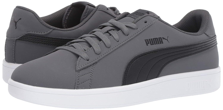 på fötter bilder av bästa skor utlopp till salu Buy Puma Men's Smash V2 Buck Sneaker at Amazon.in