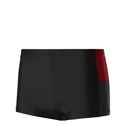 67efecb03b adidas Performance Mens Infinitex Colour Blocking Swimming Shorts - 36