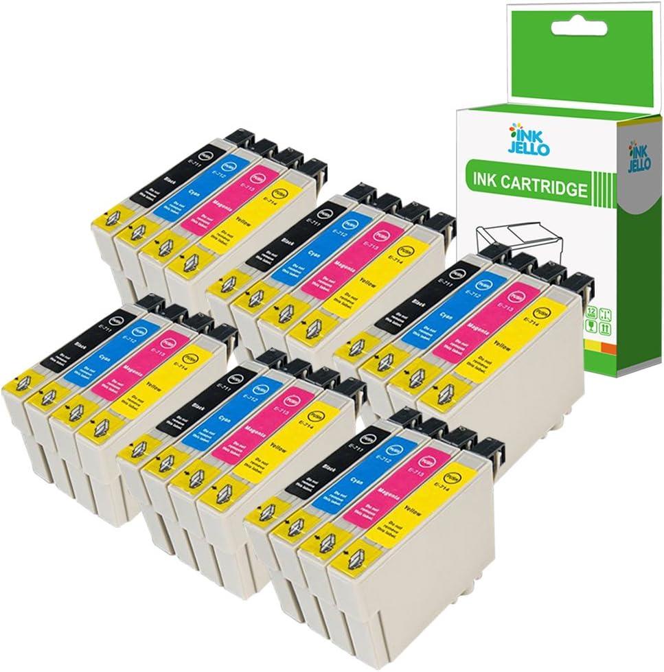 Ink Jello Inkjello Kompatibel Tinte Patrone Ersatz Für Elektronik