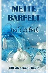 Jul i Solvik (Solvik-serien Book 7) (Norwegian Edition) Kindle Edition