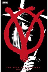 V for Vendetta 30th Anniversary Deluxe Edition Kindle Edition