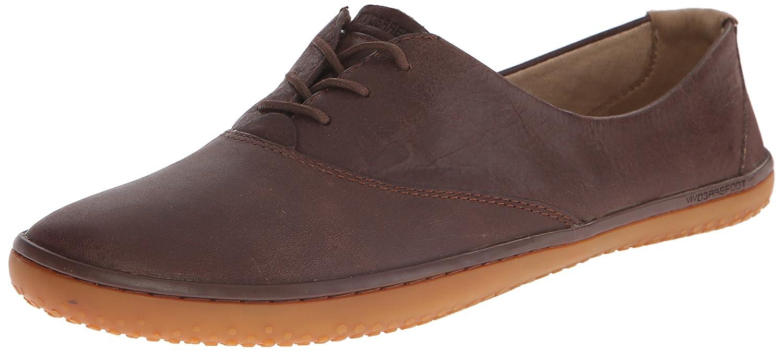 VIVOBAREFOOT Women's Joy Low Profile Oxford, Dark Brown, 11.5 M US:  Amazon.co.uk: Shoes & Bags